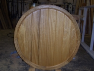 round panel