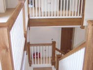 cut string stairs
