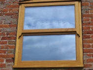dummy sash window