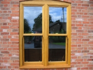 sliding sash idigbo window
